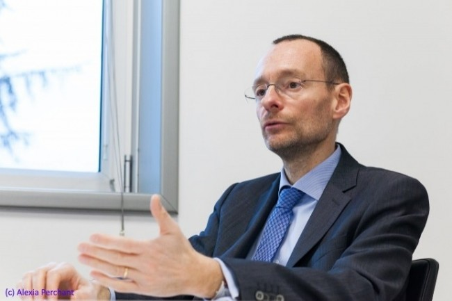 Stéphane Rousseau, directeur des systèmes d'information du groupe Eiffage, administrateur du Cigref, sera le parrain de l'édition 2018 de l'Open CIO Summit.