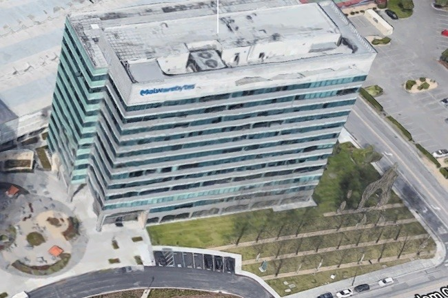 Installée à Santa Clara, BlueData rejoint le catalogue de HPE. (Crédit Google)