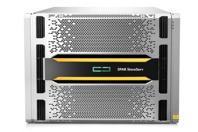 HPE utilise les composants Intel Optane pour ses cartes tampon Memory-Driven Flash équipant ses baies 3Par.