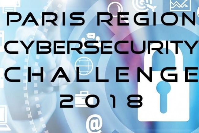 Le challenge Paris Region Cybersecurity vise à proposer à des grands comptes d'exprimer un ou plusieurs besoins autour de la cybersécurité, et de permettre à des entreprises franciliennes d'y répondre. Crédit. D.R.