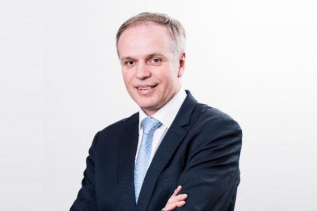 Francis Houot, membre du comité de direction de Foliateam, a été nommé directeur général de la nouvelle entité Foliateam-Apps2com. (Crédit : D.R.)