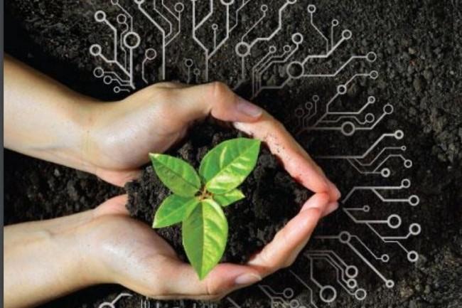 Le Forum International de la Robotique Agricole est organisé au Palais des Congrès par Naïo Technologies les 11 et 12 décembre 2018. (crédit : D.R.)