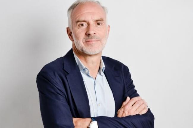Thierry Rouquet, est cofondateur et président de Sentryo depuis 2014. Crédit. D.R.