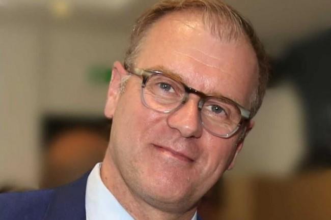 Co-fondé en 2000 par Christophe Barriolade (ci-dessus), son PDG, Orchestra Networks s'est solidement ancré sur le marché du MDM avec, en France, 40% du CAC 40 parmi ses clients. (Crédit : D.R.)