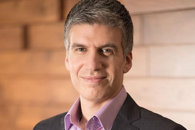 Avec le rachat de HTBase, Rami Rahim, CEO de Juniper Networks, veut compter sur le marché en plein développement de l'orchestration multi-cloud. (Crédit : Juniper)