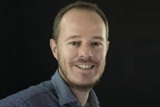 Yannick Gonnet est responsable de la Bot Factory au sein de l'entité digital experience et transformation de Keyrus. (Crédit. D.R.)