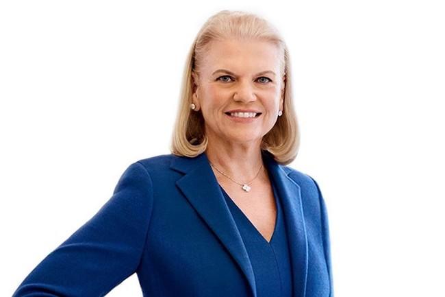 La firme de Virginia Rometty a sûrement besoin, via cette vente, de générer du cash après le rachat de Red Hat. (Crédit : IBM)