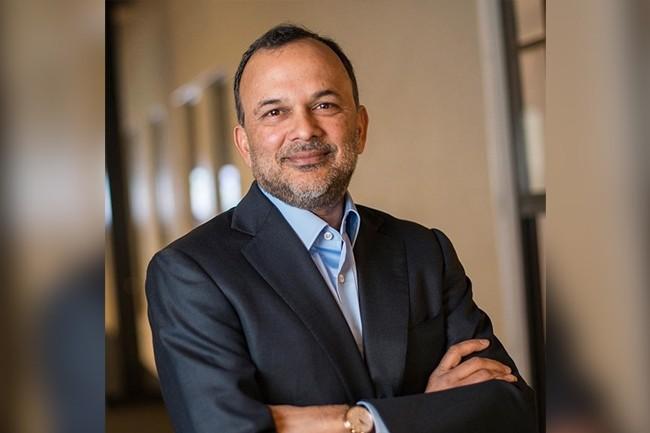 Le CEO de Docker, Steve Singh, a évoqué qu'une entrée en bourse sera la prochaine étape pour l'entreprise, sans préciser quand elle aura lieu. (Crédit : Docker)