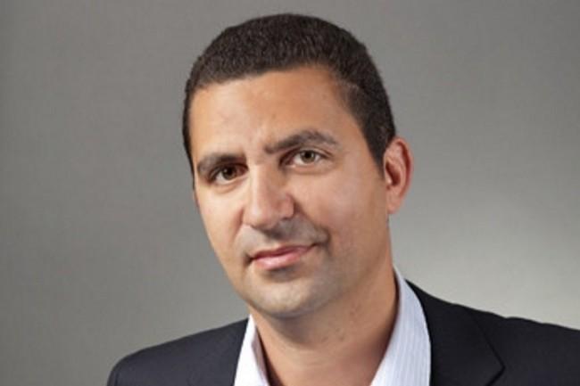 Nadi Bou Hanna succède à Henri Verdier à la tête de la DINSIC.