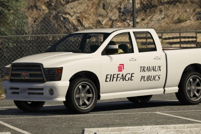 La maintenance du parc de matériels, d'équipements et de 20 000 véhicules légers du groupe Eiffage est concernée par le projet eMAT.