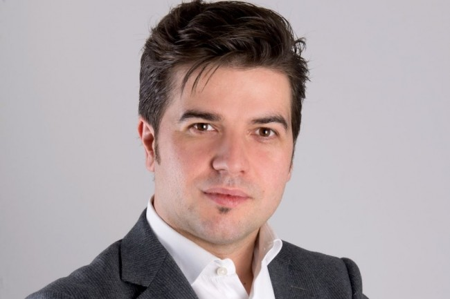 En se rapprochant, Cloudera et Hortonworks pèseront 700 M$ de chiffre d'affaires, avec une projection à 1 Md$ en 2020, indique Romain Picard, vice-président France et Europe du Sud de Cloudera. (Crédit : D.R.)