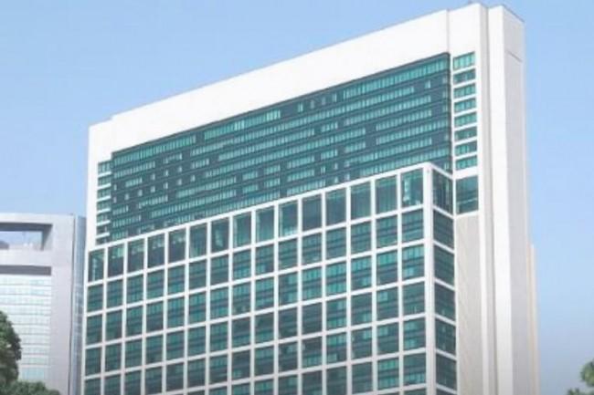Softbank, dont le siège est installé à Tokyo (photo), évalue l'impact d'éliminer le matériel de Huawei dans leurs réseaux. (crédit : Softbank)