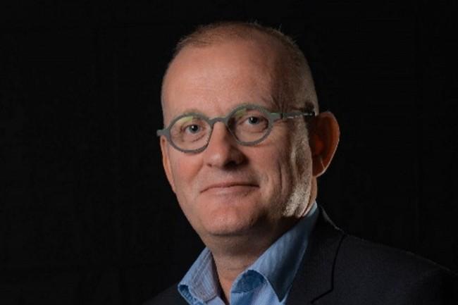 Emmanuel Vivé, DG de l'Adico (Association pour le Développement et l'Innovation numérique des Collectivités), a piloté la dématérialisation de millions d'actes d'Etat-Civil.