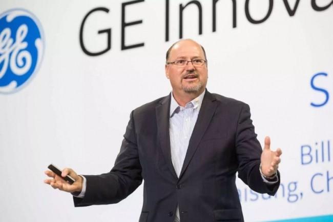 En désaccord avec les choix stratégiques de la direction générale concernant la réorganisation de l'activité digitale de General Electric, son CEO Bill Ruh, annonce quitter le groupe. (crédit : D.R.)