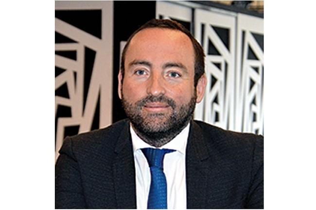 Kevin Polizzi, président de Jaguar Network veut, par cet accord, pouvoir « accélérer les investissement en R&D » de l'entreprise. (Crédit : D.R.)