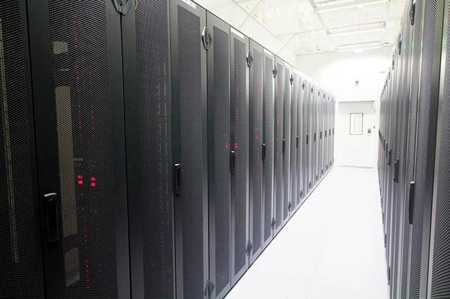 L'accord entre Lenovo et NetApp sur les solutions de stockage semble profiter aux deux partenaires. (Crédit D.R.)