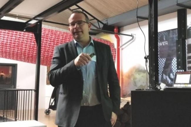 Arnaud Maton, responsable du service Data Factory, urbanisation/APIsation & veille tech IT à la DSI de Kiloutou, a installé le datawarehouse en mode SaaS de Snowflake. (Crédit Photo : DR)