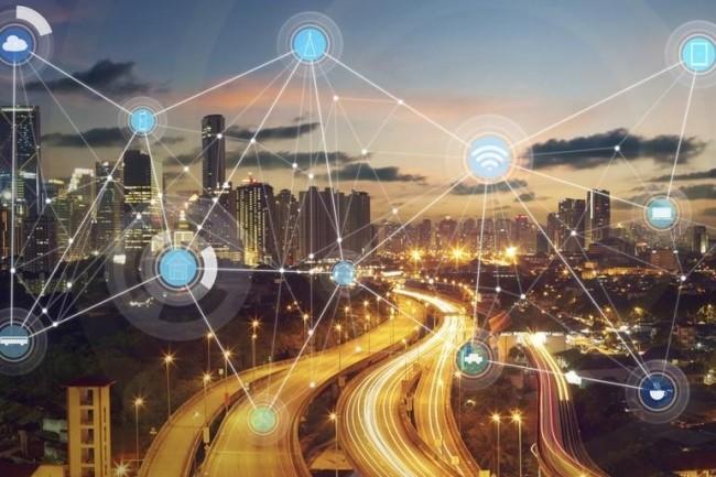 Dans un récent rapport, Cisco estime que d'ici 2022, plus de la moitié de toutes les connexions réseau IP dans le monde seront le fait d'appareil IoT ou M2M, détrônant les connexions IP depuis un PC ou un serveur. (Crédit iStockphoto/jamesteohart)