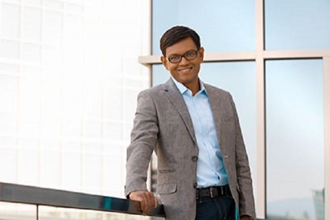 Lors d'un entretien avec nos confrères de Network World, Bikash Koley, CTO de Juniper, évoque les changements à venir dans le cloud et les réseaux à grande vitesse. (Crédit Juniper)
