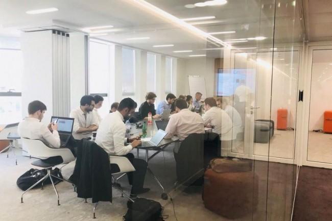 L'école d'informatique Epita s'associe à l'offre de formation  en cybersécurité proposée par le cabinet de conseil Harmonie Technologie  à ses collaborateurs. Crédit. D.R.