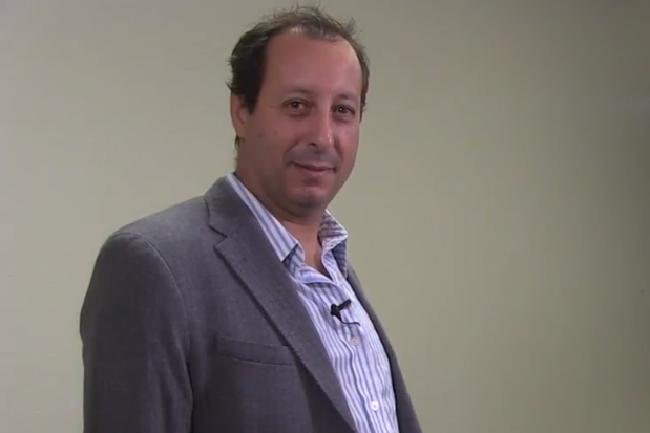 CEO et cofondateur de Stratoscale, Ariel Maislos apporte la souplesse du cloud public dans les instances locales. (Crédit D.R.)