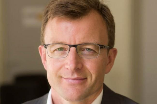 Hugues Delannoy a fondé en 2000 l'éditeur Prima Solutions qui fournit une application web modulaire pour les produits d'assurance IARD, prévoyance et santé individuelle. (Crédit : Prima Solutions)