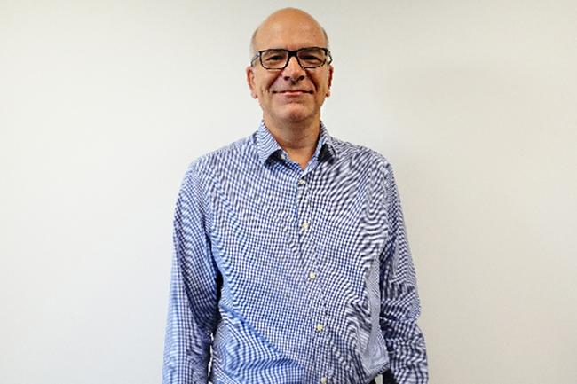 Nicolas Pitance, président de DCforDATA, devient directeur de la région Auvergne-Rhônes-Alpes de Jaguar Network. (Crédit : DCforDATA)