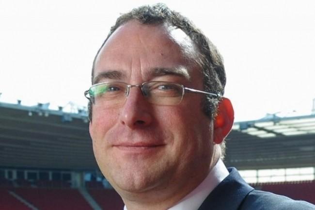 Matthew Reynolds, directeur informatique du FC Southampton, a utilisé le machine learning pour le recrutement de jeunes joueurs pour le centre de formation du club. (Crédit Photo : CIO UK)
