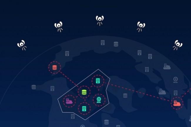 Solution de monitoring de la cybersécurité en continu, CyCognito a été testé par nos confrères de NetworkWorld. (Crédit D.R.)
