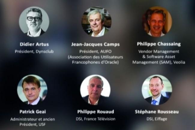 «Fournisseurs IT : les liaisons dangereuses» sera le thème de la conférence CIO du 24 janvier 2019. (crédit : CIO)