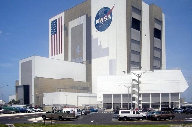 Le siège de la NASA à Washington. (Crédit : D.R.)