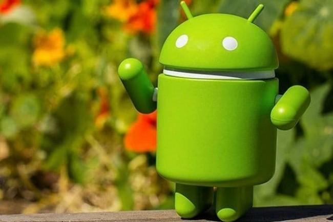 Les premières informations concernant Android 10 Q sont arrivées. (Crédit D.R.)