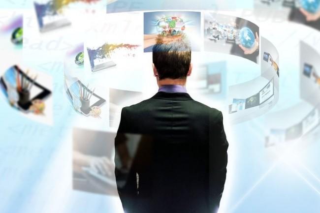 Certaines technologies d'aide au recrutement comme l'IA ou la réalité virtuelle sont encore boudées par les entreprises dans l'hexagone, indique Robert Walters. crédit: Pixabay.
