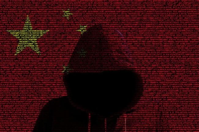 Le groupe de cyberhackers Cloudhopper avait déjà fait parler de lui en 2017. (crédit : D.R.)