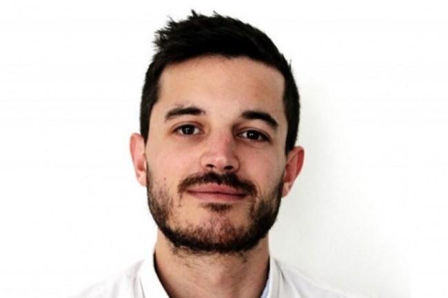 Guillaume Coquio, business et data analyst chez RetailMeNot, se réjouit de la performance et du coût de la solution adoptée. (crédit : D.R.)