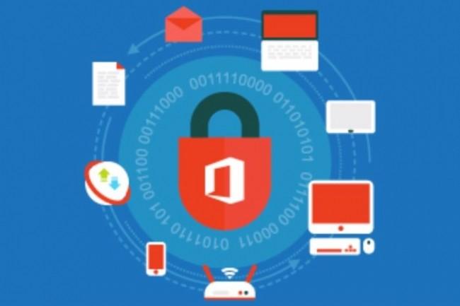 Les règles Office 365 DLP apportent une solution efficace pour s'assurer que les informations restent à l'intérieur de l'entreprise et ne sont pas accidentellement envoyées par e-mail à une personne extérieure. (crédit : D.R.)