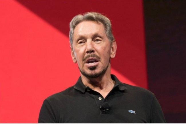 Larry Ellison va siéger au conseil d'administration de Tesla en tant qu'administrateur indépendant. (crédit : D.R.)