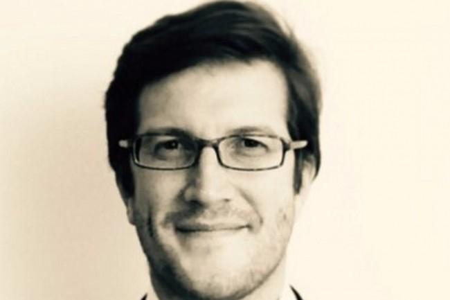 Edouard de la Taille, directeur digital international du groupe Alès, s'est servi de Hootsuite pour optimiser la stratégie médias sociaux. (Crédit Photo : DR)