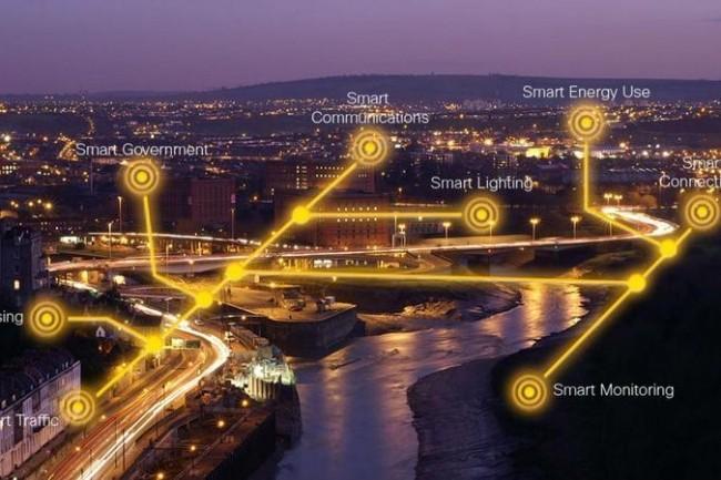 Lannée 2019 devrait être particulièrement intéressante pour les acteurs de l'écosystème IoT. (Crédit Cisco)