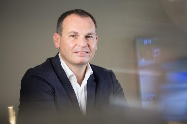 Philippe Lamazou, président de Circet, compte accélérer son essor en Europe du Sud avec le rachat de Cableven. (Crédit D.R)