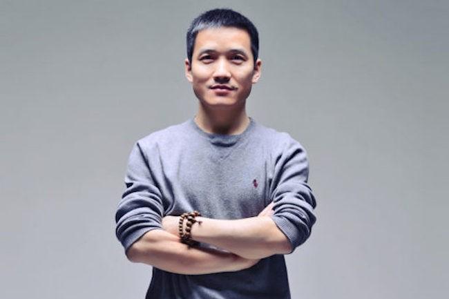 Peter Lau, Lle CEO de OnePlus, entend arriver très vite sur le marché de la 5G avec des premiers mobiles commercialisés mi-2019. (Crédit D.R.)