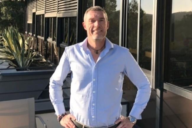 Stéphane Deroeux, co-gérant fondateur de Welljob, a testé Coffreo sur un périmètre actuel avant de l'utiliser pour développer de nouveaux services. (crédit : Welljob)