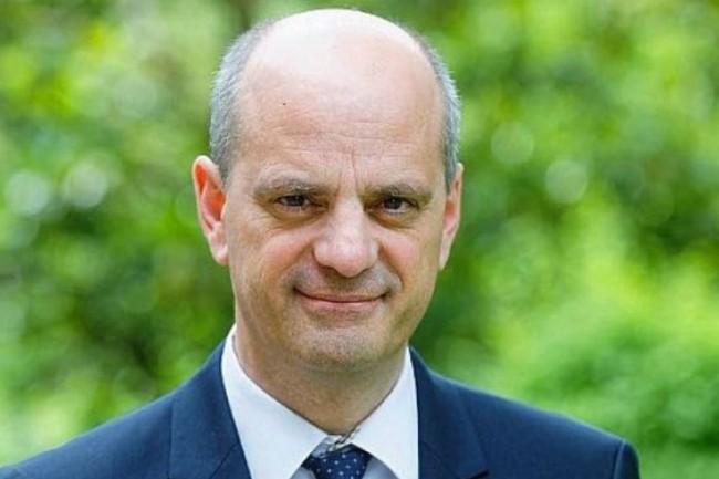 D'après Jean-Michel Blanquer, ministre de l'Education nationale, un Capes informatique verra le jour dès la rentrée prochaine et sera suivi par une agrégation dans le domaine du numérique.. Crédit; D.R.