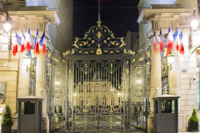 La place Beauvau rendu public le RNE mais ce dernier ne liste que les états civils des différents élus, sans préciser leur couleur politique par exemple. (Crédit : Ministère de l'Intérieur)