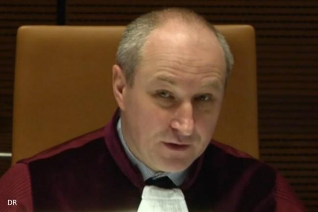 L'avocat général de la Cour de justice de l'Union européenne, Maciej Szpunar, plaide pour une vision européenne du droit à l'oubli.