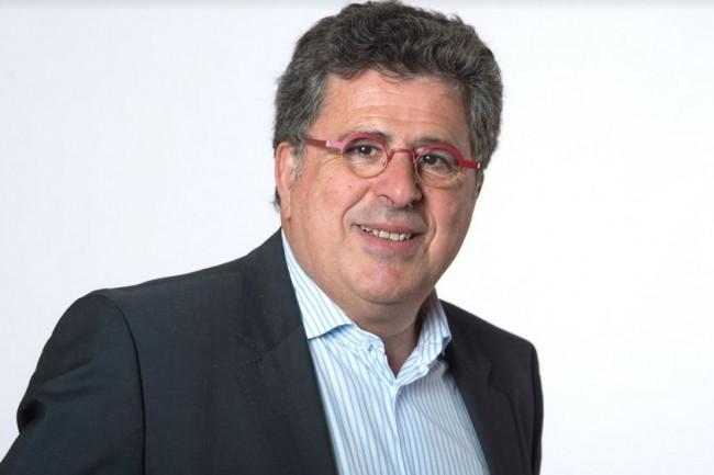 Jusqu'alors président de l'association DigitalPlace Daniel Benchimol devient co-président du grand cluster numérique d'Occitanie qui sera inauguré à Toulouse le 5 février prochain. Crédit. D.R.