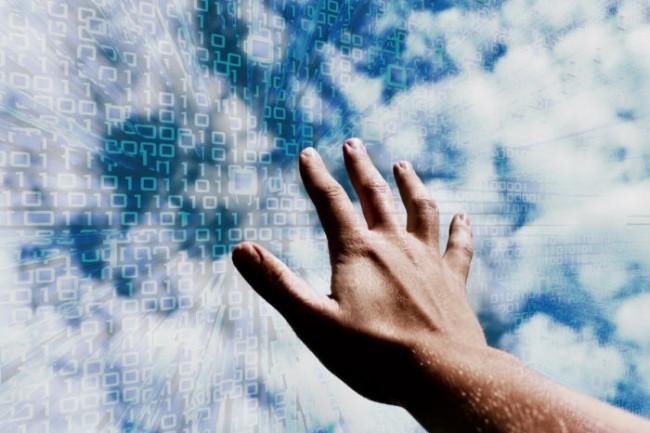 Les fournissent américains dominent aujourd'hui le marché du cloud.(https://unsplash.com/photos/7FOSJVtUtac/CCO)