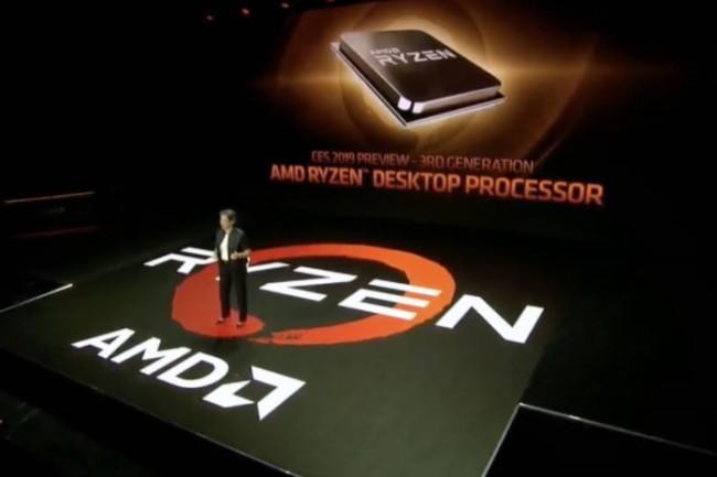 Le retour en grâce des processeurs conçus par AMD lui permet aujourd'hui de concurrencer Intel pour l'équipement des Mac.