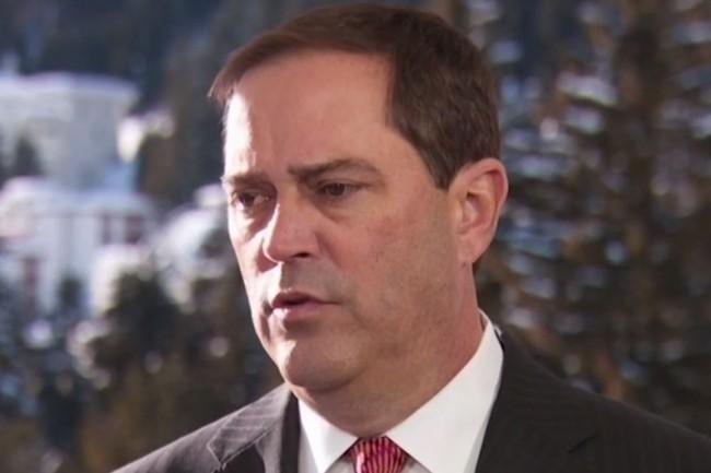 Le CEO de Cisco, Chuck Robbins, prépare-t-il le rachat de Splunk mais également celui de Nutanix pour renforcer son portefeuille. (Crédit : D.R.)