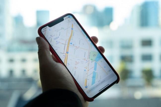 Les apps avec géolocalisation se développent dans les entreprises avec la multiplication des points d'accès WiFi. (Credit: Leif Johnson/IDG)